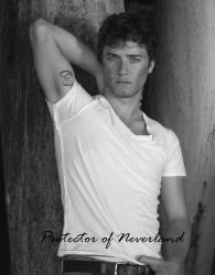 Protector of Neverland ( Peter pan fanfiction)