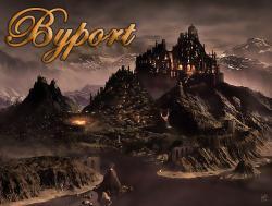 Foto bij 2 - The City of Byport