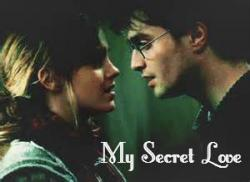 My Secret Love - Hermione and Harry