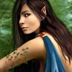 Eclipse of Hearts • Thorin Oakenshield [Afgelopen]