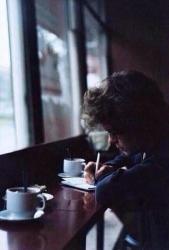 Foto bij Dear diary