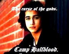 The Strugles Of Being A Halfblood~Camp Halfblood~ The curse of the gods.