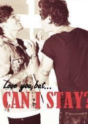 Foto bij • 3.5 ~ Can I Stay?