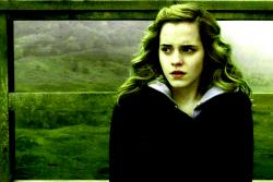 Will you call my name as you walk on by • Dramione [Beëindigd]
