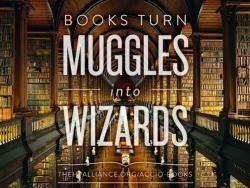 Revealed secrets - Hogwarts