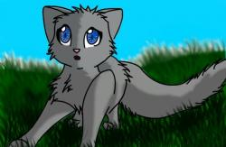warrior cats the story of Sintelvel