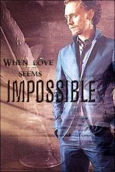 when love seems impossible *tom hiddleston*