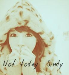 Foto bij Chapter 002 ~ Sindy