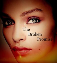 The Broken Promise | The Hunger Games