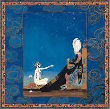 Beautiful Arabian Nightmares
