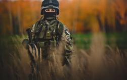 Military Man 16+
