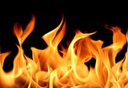 Foto bij Opdracht 2 - Vuur